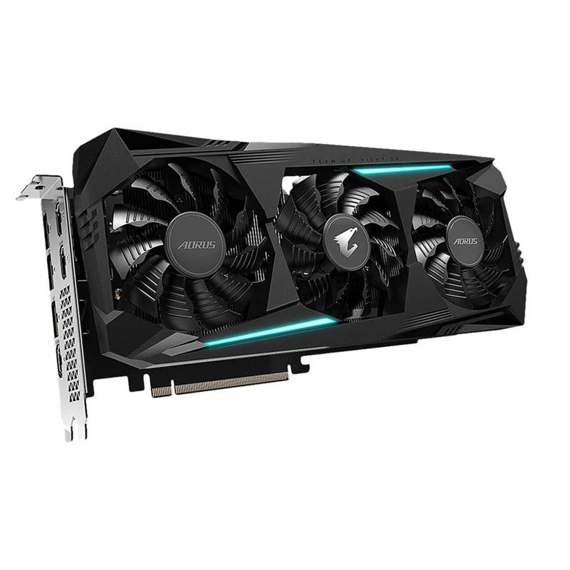 Aorus Radeon RX 5700 XT HDMI 3xDP 8GB