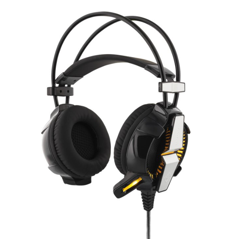 Deltaco Gaming GAM-025 Stereo Gaming Headset