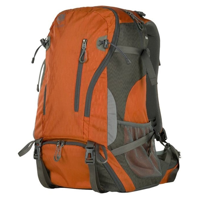 Genesis Denali Orange ryggsäck