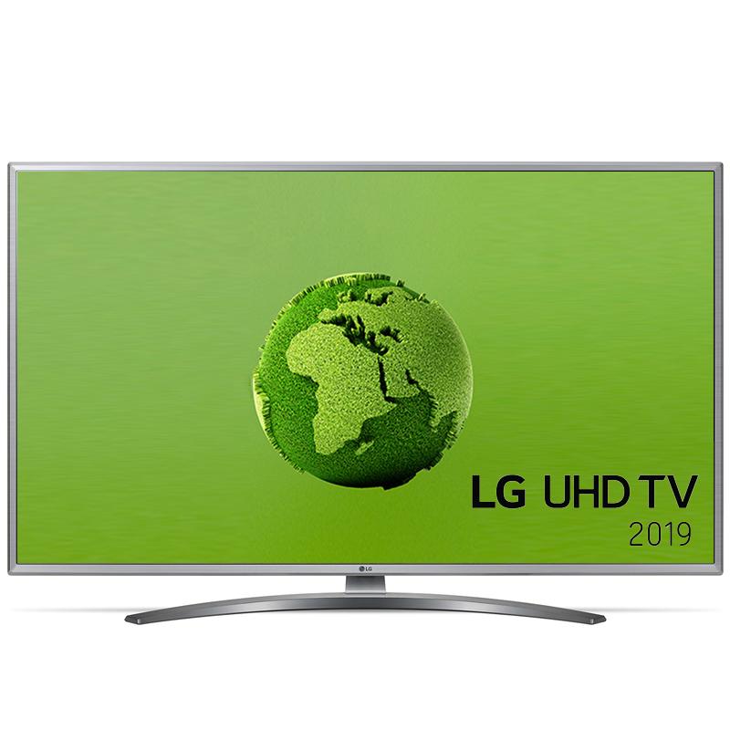 """LG 50UM7600 50"""" LED TV"""