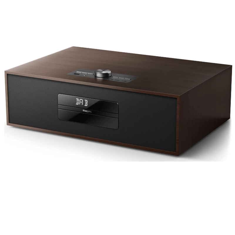 Philips Hi-Fi System Bluetooth/Radio BTB4800/12
