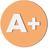 Skickgradering A+