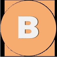 Skickgradering B